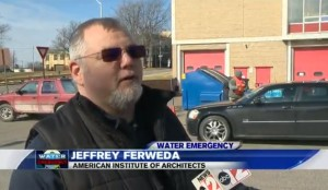 Jeff Water